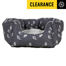 Woodland Oval Extra Large Pet Bed