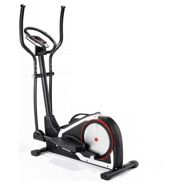 Reebok ZR8 Elliptical Cross Trainer Review & Best Deal