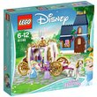 more details on LEGO Disney Princess Cinderella's Evening - 41146.