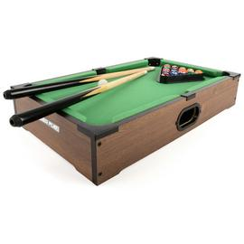 20 Inch Pool Table