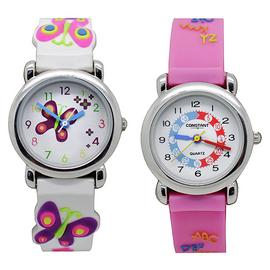 Constant Set of 2 Watches