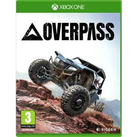Overpass Xbox One Game