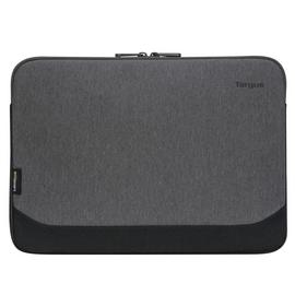 Targus EcoSmart 15.6 Inch Laptop Sleeve - Grey
