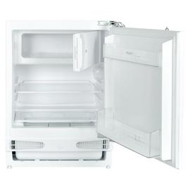 Bush BUCFR6082 Under Counter Integrated Fridge - White
