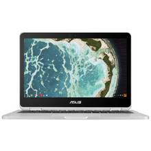 Asus Flip C302 10.1 Inch Core M 4GB 64GB Chromebook - Chrome