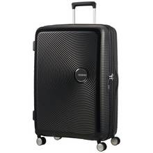 American Tourister Soundbox 8 Wheel Large Hard Suitcase