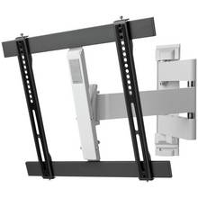 One For All Tilt and Swivel Up to 60 Inch TV Wall Bracket