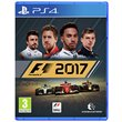 more details on F1 2017 PS4 Pre-Order Game