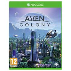 Aven Colony Xbox One Game