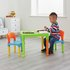 Liberty House Multicoloured Plastic Table & Chairs