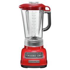 KitchenAid Diamond Blender - Empire Red