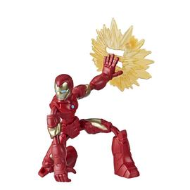 Marvel Avengers: Bend N Flex Iron Man