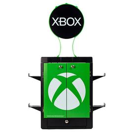 Numskull Officially Licensed Xbox One Gaming Locker