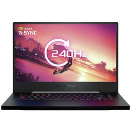 ASUS Zephyrus S 15.6in i7 32GB 1TB RTX2070 Gaming Laptop