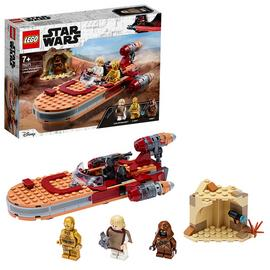 LEGO Star Wars Luke Skywalker's Landspeeder Playset - 75271