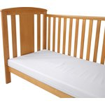 more details on East Coast Foam Cot Bed Mattress.