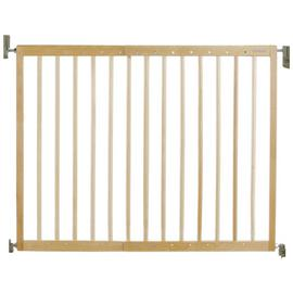 Lindam Extending Wood Gate.