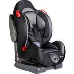 more details on MyChild Echo Plus Group 1-2 Car Seat - Black.