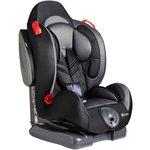 more details on MyChild Echo Plus Group 1-2 Car Seat - Black.