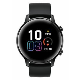 HONOR MagicWatch2 42mm Smart Watch - Agate Black