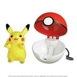 Pokemon Pop Action Poke Ball