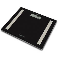 Salter Compact Glass Analyser Scales - Black