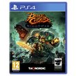 more details on Battle Chasers: Nightwar PS4 Pre-Order Game