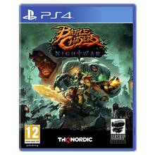 Battle Chasers: Nightwar PS4 Game