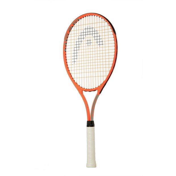 Buy Head Radical 27 Inch Tennis Racket Tennis Argos