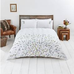 Sainsbury's Home Woodland Walk Duvet Cover Set - Single