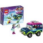 LEGO Friends Snow Resort Off Roader - 41321
