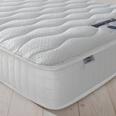 Silentnight 1000 Pocket Memory King Size Mattress