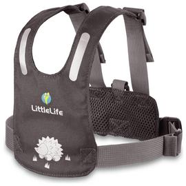 Littlelife Safety Harness - Hedgehog