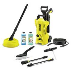 Karcher K2 Premium Full Control Car and Home Pressure Washer