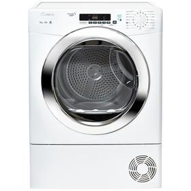 Candy GVS C10DCG 10KG Condenser Tumble Dryer - White