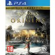 more details on Assassins Creed Origins Gold Edition PS4 Pre-Order Game.