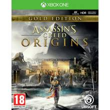 Assassin's Creed Origins Gold Edition Xbox One Game