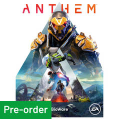 Anthem PC Pre-Order Game