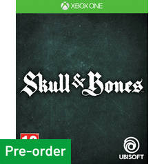 Skull and Bones Xbox One Pre-Order Game