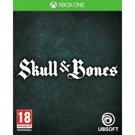 Skull and Bones Xbox One Pre-Order Game.