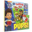 more details on PAW Patrol My Own Phone Mini Deluxe Sound Book.