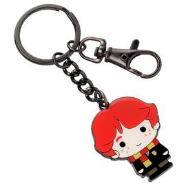 Harry Potter Ron Weasley Keyring
