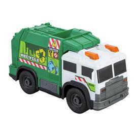 Chad Valley Lights & Sounds Garbage Truck