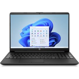 HP 15.6in Celeron 4GB 1TB Laptop