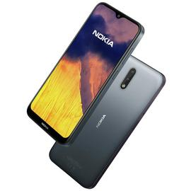SIM Free Nokia 2.3 32GB Mobile Phone - Charcoal