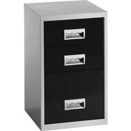 Pierre Henry 3 Drawer Combi Filing Cabinet
