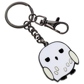 Harry Potter Hedwig Keyring