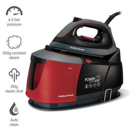 Morphy Richards 332013 Steam Generator Iron with Autoclean
