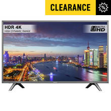 Hisense H43N5700 43 Inch 4K Ultra HD Smart TV with HDR