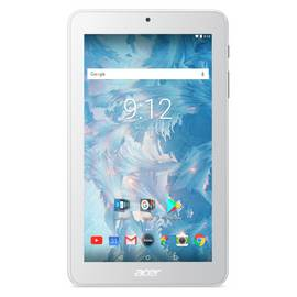 Acer Iconia One 7 Inch 16GB Tablet - White